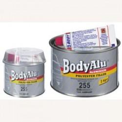 Chit Poliesteric cu Aluminiu BodyAlu 250 gr
