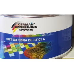 Chit  cu Fibra de Sticla German System 1.8 kg