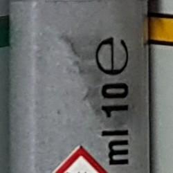 Creion Corector Vopsea Auto Marca VALSPAR DEBEER  Preparata La Culoarea Masinii HYUNDAI