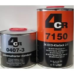 LAC 4CR-ECO- SET