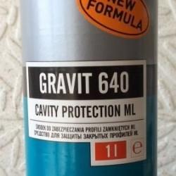 Ceara Protectie Cavitati Novol 1 L