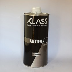 Antifon Insonorizant Auto Klass 2 Kg, Alb