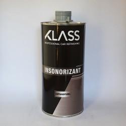 Antifon Insonorizant Auto Klass 2 Kg, Gri