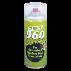 Spray Grund pentru Aluminiu, Galvanizate, Metale
