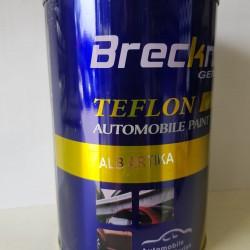 Vopsea Auto Alb Artika Breckner 2k
