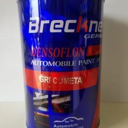 Vopsea Auto Metalizata Gri Cometa Breckner