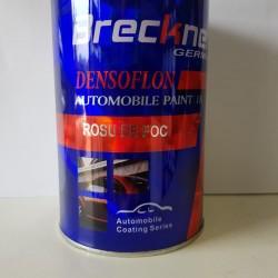 Vopsea Auto Rosu de Foc Breckner 2K