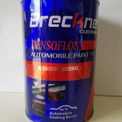 Vopsea Auto Metalizata Albastru Mineral Breckner