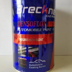 Vopsea Auto Negru Metalizat Breckner
