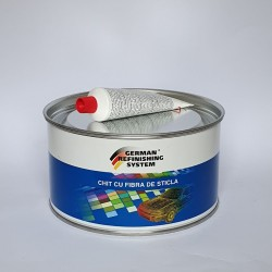 Chit  cu Fibra de Sticla German Refinishing System 1.8 kg