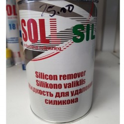 Degresant Silicon Remover Soll