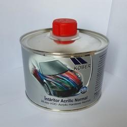 Intaritor vopsea acrilica Kober