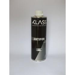 Antifon Insonorizant Auto Klass, 1Kg, Alb