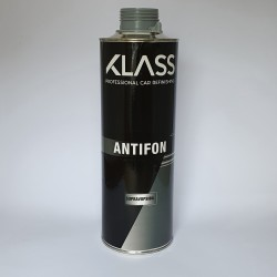 Antifon Insonorizant Auto Klass, 1Kg, Gri