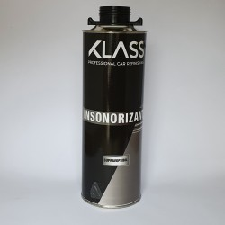 Antifon Insonorizant Auto Klass, 1Kg, Negru