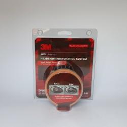 Kit polish pentru faruri, 3M