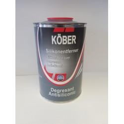Degresant antisiliconic, Kober, 1L