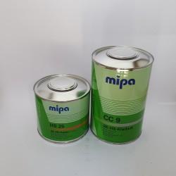 Lac auto HS MIPA set