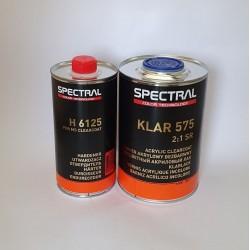 Lac,Spectral,Klar,575,Novol