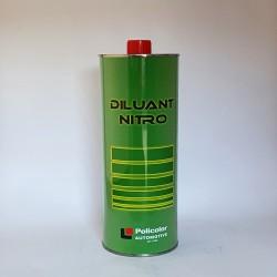 Nitrodiluant,Diluant Nitro,Policolor, 1L