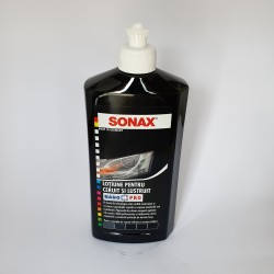 Polish Auto Sonax Negru 500 ml
