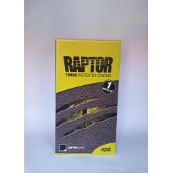 VOPSEA RAPTOR NEGRU/NEAGRA- KIT-0,95L