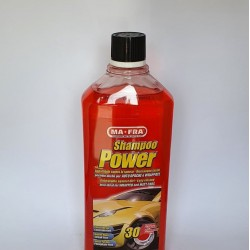 Sampon auto,concentrat,MA-FRA,Shampoo,Power,1L