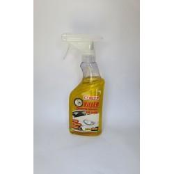 Solutie pentru curatat insecte si rasini,MA-FRA