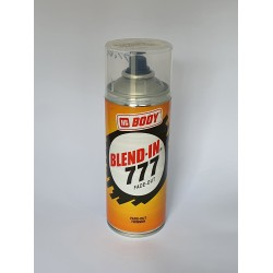 Spray diluant pierdere Body 777