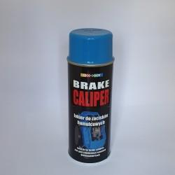Spray Etriere, Rezistent Temperatura, Albastru, Decocolor