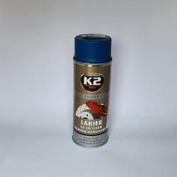 Spray Etriere, Rezistent Temperatura, Albastru