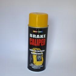 Spray Etriere, Rezistent Temperatura, Galben, Decocolor