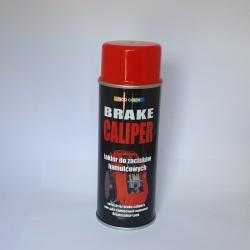 Spray Etriere, Rezistent Temperatura,Rosu, Decocolor