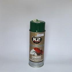Spray Etriere, Rezistent Temperatura, Verde