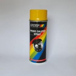 Spray pentru Etriere Motip, Rezistent Temperatura, Galben