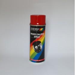Spray Motip pentru Etriere, Rezistent Temperatura,Rosu