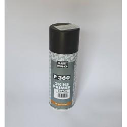 Spray Antifon Insonorizant Body,Negru