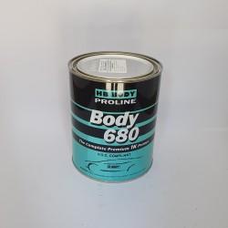 Body 680,Vopsea intermediara 1K, Spritzchit, Filler, Fuller, Primer