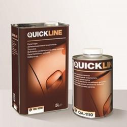 Vopsea auto Quickline
