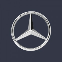 Vopsea Auto Mercedes
