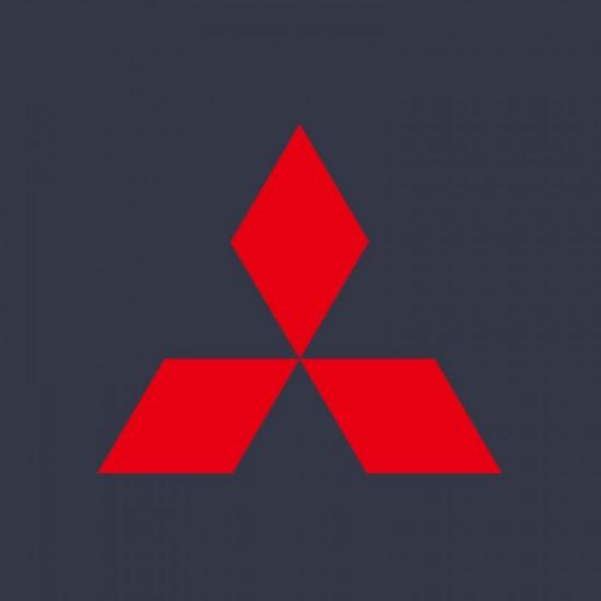 Vopsea Auto Mitsubishi