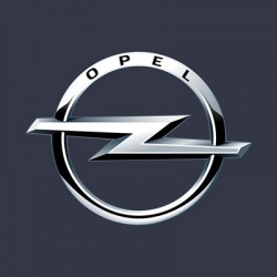 Creion corector Opel