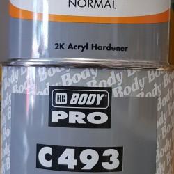 Set Lac Mat Body 493