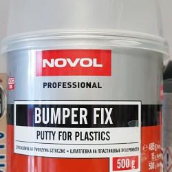 Chit Novol Bumper Fix Plastic 500g