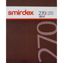 Coala Abraziva Smirghel Smirdex, diferite granulatii