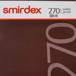 Coala Abraziva Smirghel Smirdex, granulatie 1000