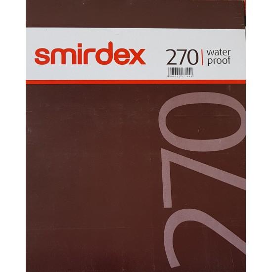 Coala Abraziva Smirghel Smirdex, granulatie 3000