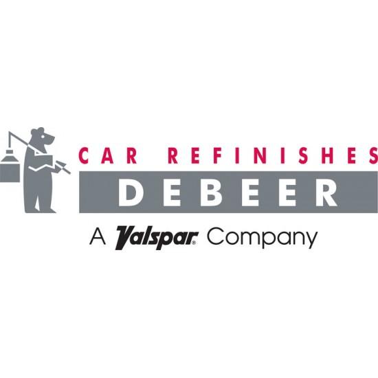 Spray Vopsea auto marca VALSPAR DEBEER  Preparata La Culoarea Masinii VOLKSWAGEN
