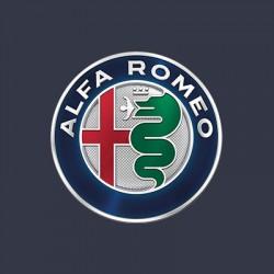 Vopsea Auto Alfa Romeo