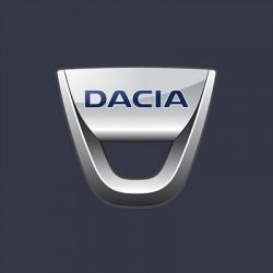 Vopsea auto Dacia